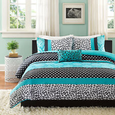 Mi-Zone Chloe 3 Piece Comforter Set
