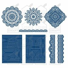 PRE-ORDER Brand New Release TATTERED LACE 'ROYAL LACE' Collection Dies