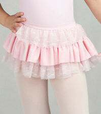 "Skirt ""BELOW Wholesale"" Pink, Black or Red ""Capezio"" #10044C"