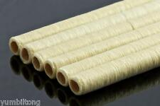 """23mm Sausage casings skins collagen - Long 80ft -Very Long  """"SELECT PACK SIZE"""""""