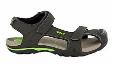 Teva Kids Toachi 2 Sandals Shoes Toddler & Youth Sizes Grey Black NEW Boys