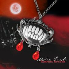the vampire diaries necklace Vampire necklace a2