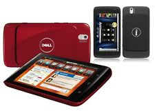 Dell Streak Mini 5 M01M Android OS v1.6 (Donut) Phone,Upgradable to v2.2 (Froyo)