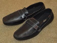 BACCO BUCCI - Men's Black Leather Shoes - NWT - Retail $210... NOW $79