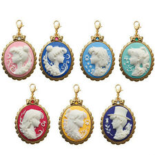 New 7 Kinds of Cartoon Pendants Necklaces BANDAI SailorMoon Cute Gorgeous Gifts