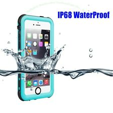 Waterproof Dustproof Mudproof Shockproof Protection Case Cover for iPhone 4S 5s