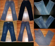 Blue Black Sz 1 2 Tommy Hilfiger Blue Jeans!
