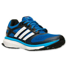Men's New Authentic adidas Energy Boost 2M Running Shoes Sizes 9.5-13