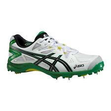 ASICS GEL Advance 6 Cricket Spike Shoes *New for 2015* (UK Sizes 8-12)