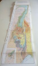 1894 USGS GEOLOGICAL SURVEY 15th Annual Report Vol 4 J.W. POWELL Maps
