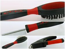 Pet Grooming Tools Dog Molting Comb Bristle Brush Pin Brush Guillotine Clippers