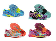 New woman Asics Gel-Noosa Tri-9 Athletic Trainer Running Shoes