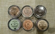 NEW SEALED Bare Minerals Glimpse Eye Shadow Loose Powder 0.01oz -Pick your color