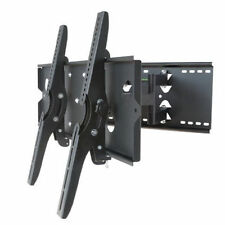 "NEW EXTRA STRONG Dual Arm Tilt & Swivel TV Wall Mount for SONY 30"" - 85"" Screen!"