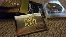 Twin Peaks Postcards YOU PICK Definitive Gold Box Edition Postcards