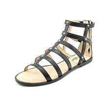 Lucky Brand Beverlee Leather Gladiator Sandals Shoes