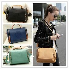 Fashion Women Handbag Shoulder Bags Tote Purse Leather Lady Messenger Hobo Bag