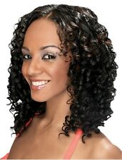 "18"" ZURY ULTRA DEEP BRAID 100% HUMAN HAIR"