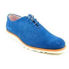 Moods of Norway Farsund Suede Oxfords Shoes