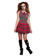 Dead People Tween Girls Costume - Dreamgirl 9588