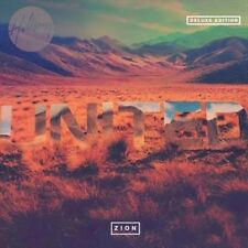 Zion - Hillsong United CD-JEWEL CASE