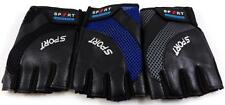 New antiskid racing cycling bicycle sports half finger gloves!