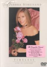 Barbra Streisand - Timeless - Live In Concert New DVD