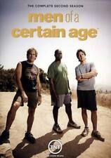 MEN OF A CERTAIN AGE: THE COMPLETE SECOND SEASON NEW DVD