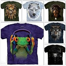 New The Mountain Animal DJ T Shirts
