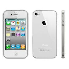 NEW SEALED IN APPLE BOX! APPLE IPHONE 4S 3G BOOST MOBILE 8GB BLACK/WHITE