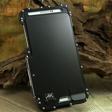 New Armor Luxury Metal Aluminum Case Cover For Samsung Galaxy Note 3 / Note 4