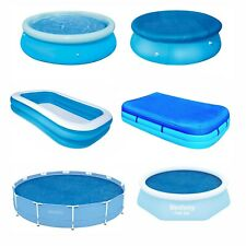 Swimming Pools and Covers Family Pools Fast Set Garden Pools and Covers
