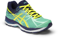 Asics Gel Cumulus 17 Womens Running Shoes (D) (7007) + FREE AUS DELIVERY