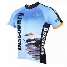 Discovery flamingo Cycling Clothing Bike Bicycle Short sleeve cycling jersey Top
