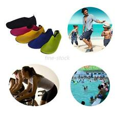 Hot Water Sports Socks Skin Shoes For Beach Fitness Yoga Running Gym