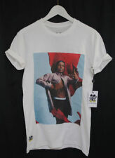 Actual Fact T-Shirt Asap Rocky Red Flag Rap Hip Hop Supreme Tee Clothing
