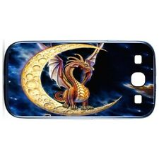 New Moon Dragon Case Cover for Samsung