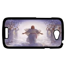 New Jesus Returns Hard Case Cover for HTC Huawei LG Xiaomi