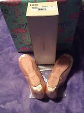 Bloch Aspiration Pointe Shoes - Only $40!