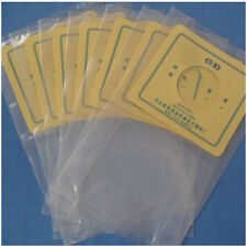 Anal Bag Hypoallergenic Ultra-large Colostomy Belt 50pc/bag Disposable Capacity