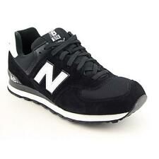 New Balance M574 Suede Athletic Sneakers Shoes