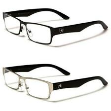 Khan Mens Womens Metal Reading Glasses +1.25+1.5+1.75+2.0+2.25+2.5+2.75 +3 RK3