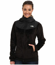 New Womens The North Face Fleece Jacket Coat Oso Hoodie XS Small Medium