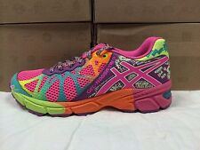 NEW KIDS YOUTH GIRLS ASICS GEL-NOOSA TRI 9  SNEAKERS-SHOES-VARIOUS SIZES