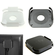 NEW Wall Mount Bracket Case tray Holder for Apple TV 2/3 &AirPort Express Series