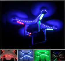 DJI Phantom LED Light Strip Around hull light lamp