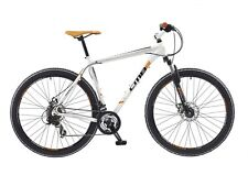 "Coyote Colorado 27,5"" 21 Speed Mountain bike Black/White 2 Frame sizes MTB"