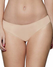 Lepel Lingerie Lexi Seamless No Visible Panty Line Mini Brief Nude Sizes- 8-18