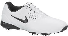 Nike Air Rival III Golf Shoes 628533-101 White/Black Mens New