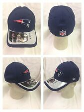New England Patriots OFFICIAL 15 New Era 39Thirty Player Coach Sideline Cap Hat